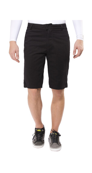 O'neal All Mountain Cargo Shorts black